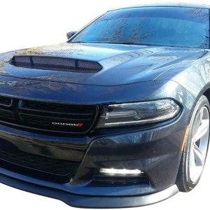 Performance Splitter Lip  | 2015-2021 Dodge Charger SXT/GT/RT