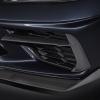 GM Carbon Fiber Grille Inserts | 2020+ C8 Corvette