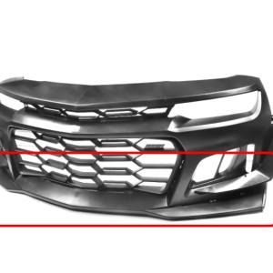 Ikon ZL1 1LE Bumper Splitter Lip Kit | 2014-15 Chevy Camaro