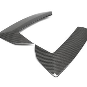 C8 Carbon Fiber Side Door Scoops | 2020+ Corvette C8 – Anderson Composites