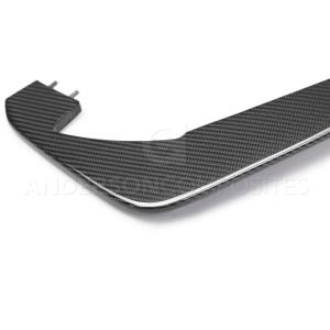C8 Carbon Fiber Rear Diffuser Fins   2020+ Corvette C8 – Anderson Composites