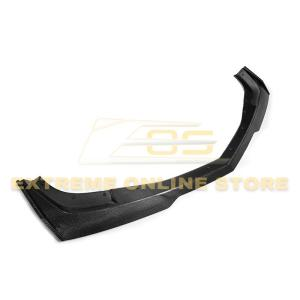Carbon Fiber Front Splitter  6th Gen ZL1 1LE Conversion Package | 2014-15 Camaro SS