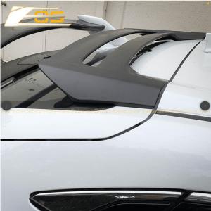 Muegn Conversion Rear Roof Spoiler Kit   2016+ Honda Civic Hatchback