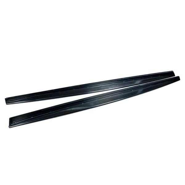 Carbon Fiber Side Skirts Rocker Panels | 2014-20 BMW 4-Series F32 F33 F36