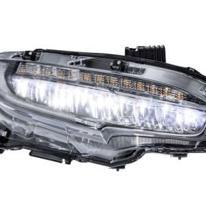 Morimoto OE LED Style Headlights | 2016 – 2021 Honda Civic