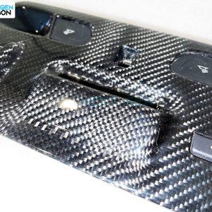 Carbon Fiber Upper Roof Panel | 2016-2021 Chevy Camaro