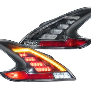 Morimoto XB Tail Lights   2009-2020 Nissan 370Z