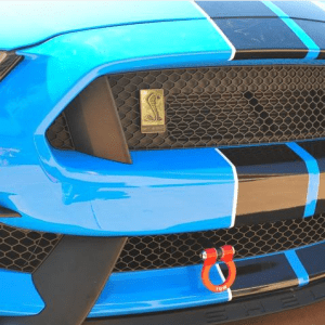 GT Feather Lite Tow Hook | 2018-2021 Ford Mustang – ZL1Addons