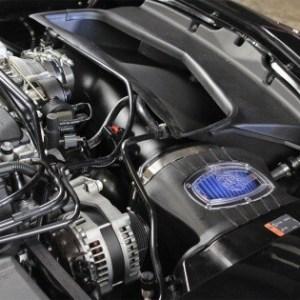 Corvette C7 aFe Momentum Cold Air Intake System – 2014 – 2019 C7 Stingray LT1