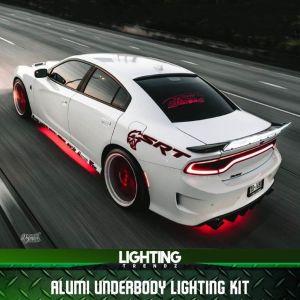 Alumi Underbody Lighting Kit (RGB/RGBW/Flow Series) | LightingTrendz