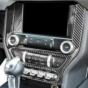 Mustang Interior Parts