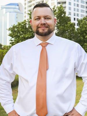 Brandon Haenel