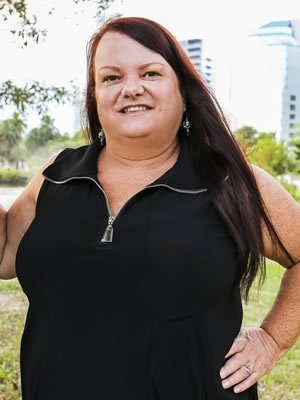 Brenda Haenel