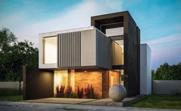 5 Unique Home Design With Amazing Concept NHG