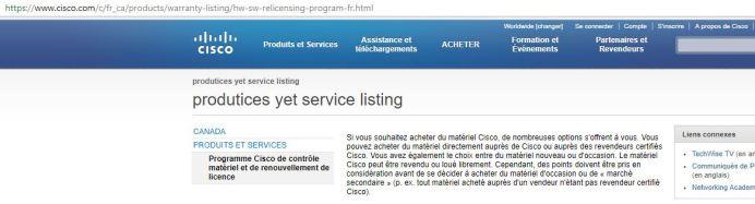 RANARISON-TSILAVO-NEXTHOPE-sur-le-site-CISCO-c'est écrit que la-vente-des-produits-CISCO-est-libre
