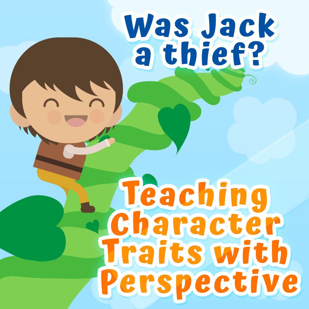 medium resolution of Teaching Character Traits with Perspective – NextLesson Blog