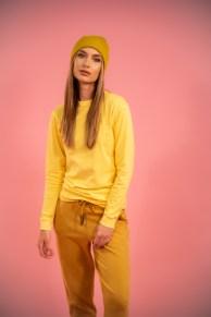Inspired Dye Blonde