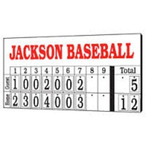 A lop-sided score. Late in the game. Let your pitcher(s) do his thing.