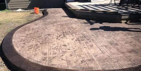 next level concrete ltd