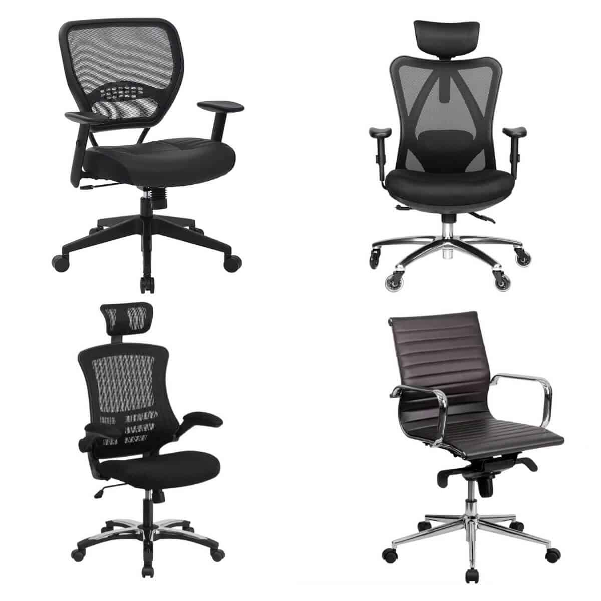 10 Best Home Office Chairs Next Level Gents