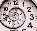 Hypnotizing Clock