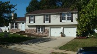 Before and After Split Level Home In Southern New Jersey ...