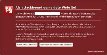 Malware auf Wordpress entfernen