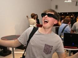 3D in der Zukunft muss ohne 3D-Brille auskommen können