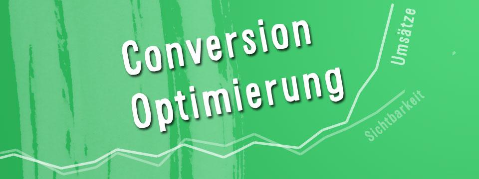 Conversion Rate Optimierung: Aufgabe eines SEOs?
