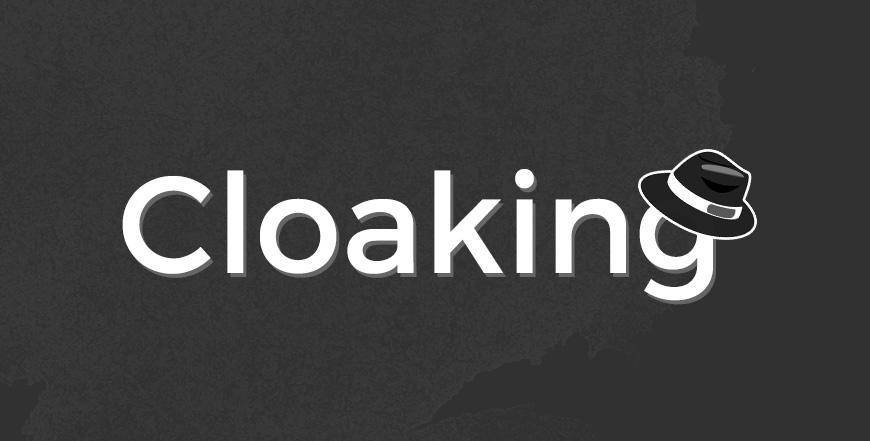 SEO: Demografisch anpassbare Inhalte sind Cloaking?
