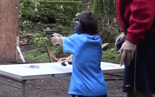 ryan shooting