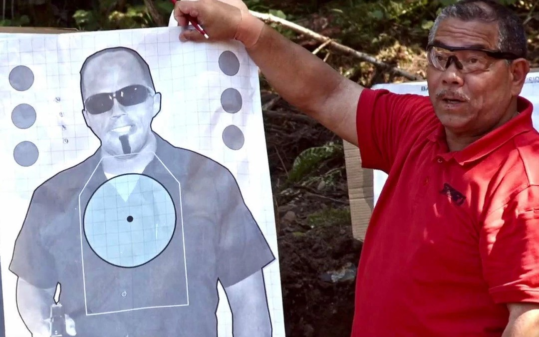 3D Targets with Don Gulla