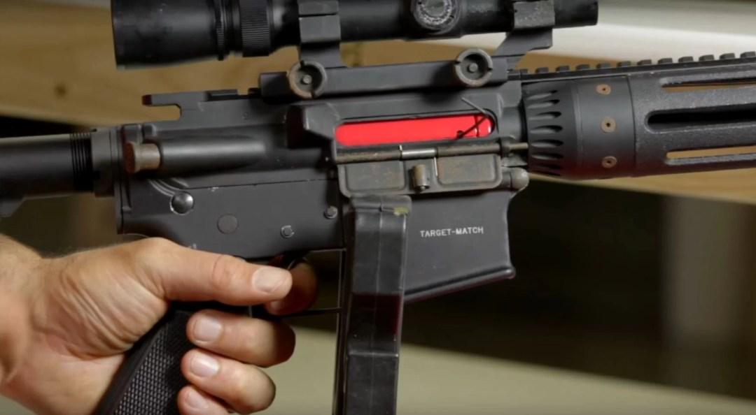 SIRT AR Bolt Armorer Course