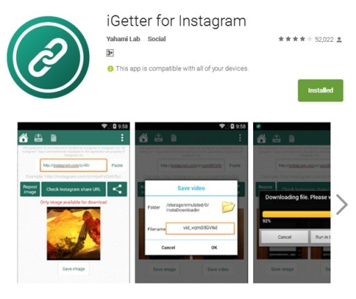 How to Download Instagram Photos & Videos 2016