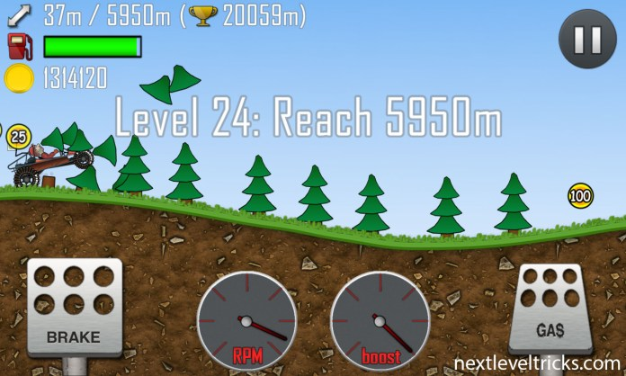 Hill Climb Racing Best Android Car Racing Games