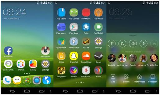 C Launcher | For Simple Geeks