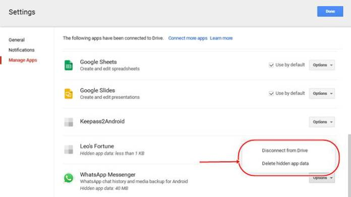 download whatsapp backup from google drive