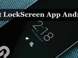 Best LockScreen For Android