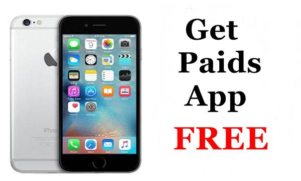Get Paid iPhone Apps for Free Without Jailbreak