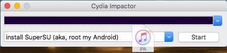 Cydia Impactor Hack