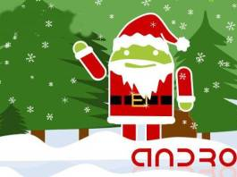 Best Merry Christmas Apps for Android / iPhone / iPad