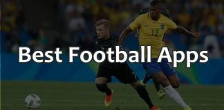 Best Football Game Apps for Android