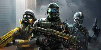 Best FPS Games for Android Smartphones