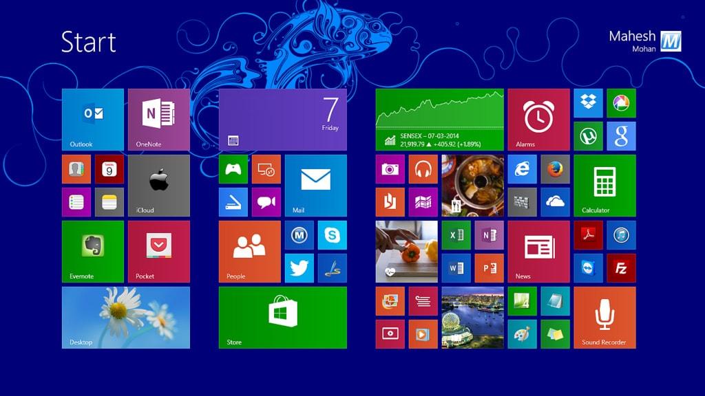 Microsoft windows 8. 1 pro iso free download (32-bit/64-bit).