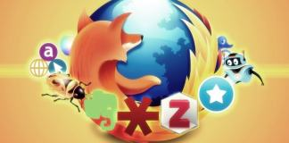 Best VPN Add-ons for Mozilla Firefox Browser