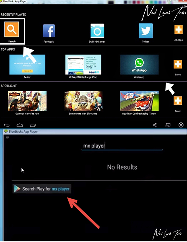 MX Player for Windows 10/8/8.1/7