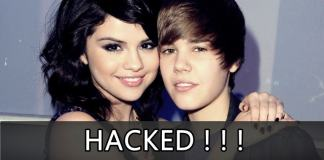 "Someone ""Hacked"" Selena Gomez's Instagram Account, Post Justin Bieber Nude Photos!"