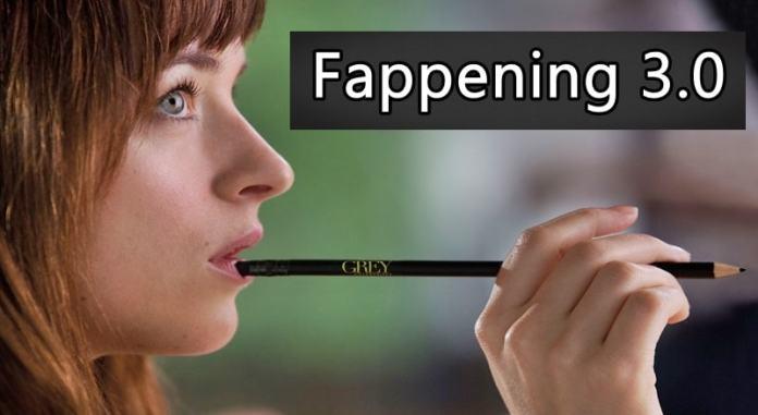 Fappening 3.0: Dakota Johnson And Nicole Scherzinger Photos Leaked