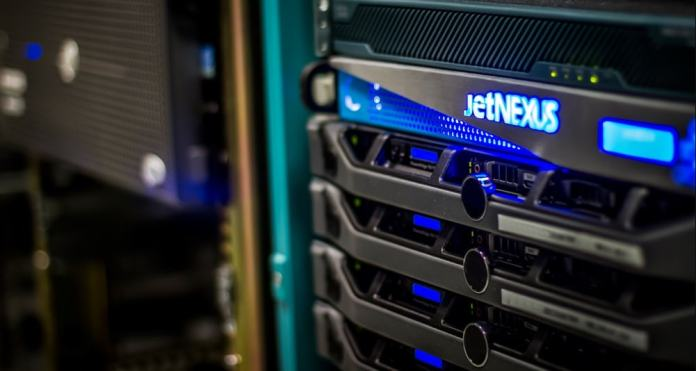 Need a Dedicated Server for My Website