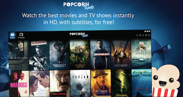 8 Showbox Alternatives You Can Try Today